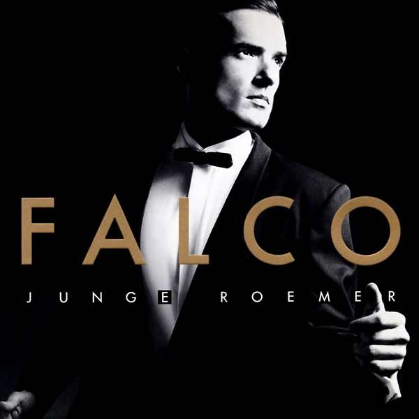 FALCO - Junge Roemer (180 Gr)