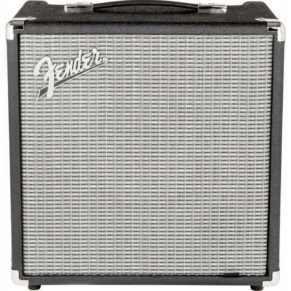 цены Басовый комбоусилитель Fender RUMBLE 25 combo v3