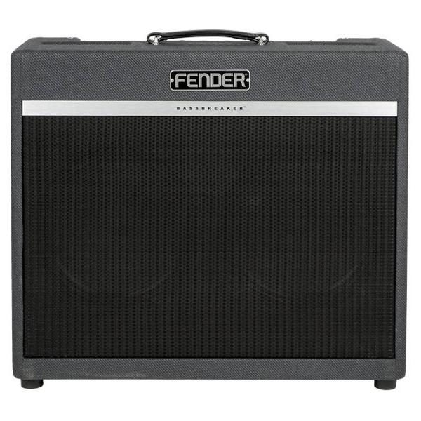 лучшая цена Гитарный комбоусилитель Fender BASSBREAKER 45 COMBO