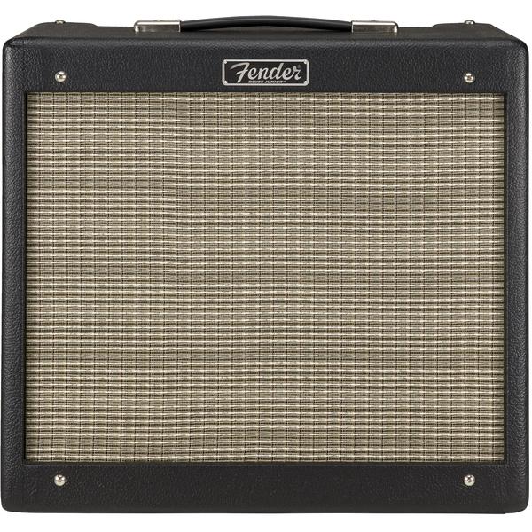 Гитарный комбоусилитель Fender Blues Junior IV цены онлайн