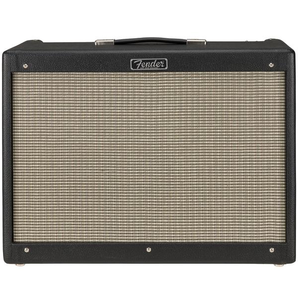 Гитарный комбоусилитель Fender Hot Rod Deluxe IV цена и фото