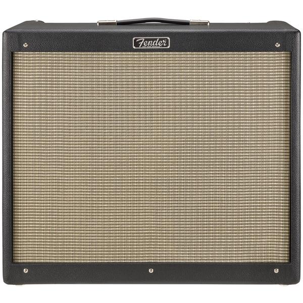 Гитарный комбоусилитель Fender Hot Rod DeVille 212 IV цена и фото