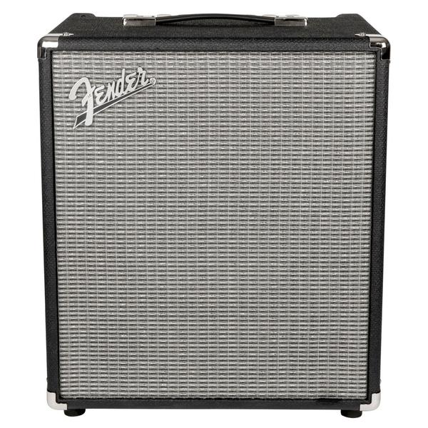 лучшая цена Басовый комбоусилитель Fender Rumble 100 Combo (V3)