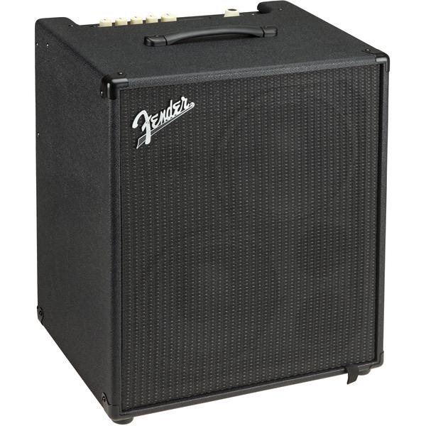 лучшая цена Басовый комбоусилитель Fender Rumble Stage 800 230V EU