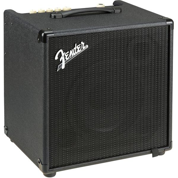 лучшая цена Басовый комбоусилитель Fender Rumble Studio 40 230V EU