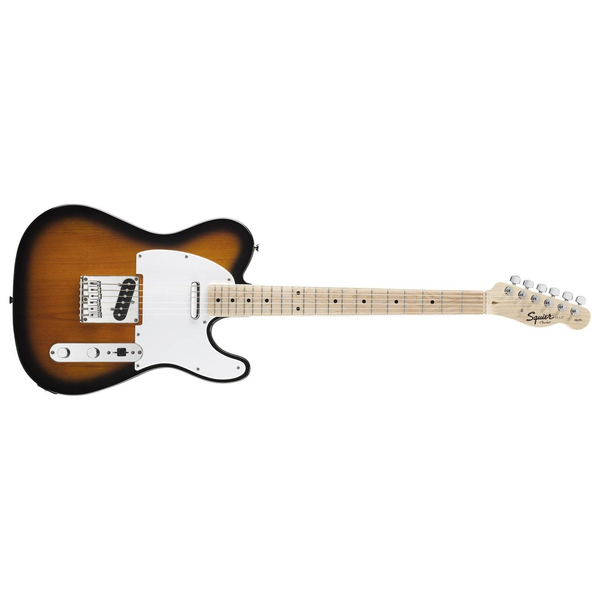 Электрогитара Fender Squier Affinity Telecaster 2-Color Sunburst