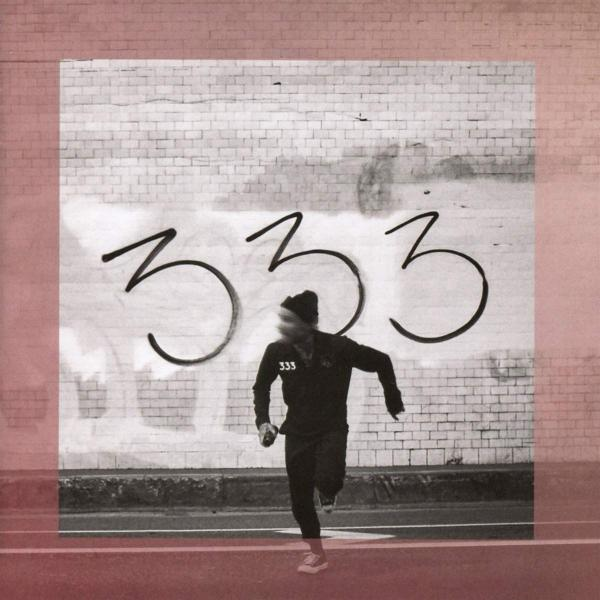 Fever 333 Fever 333 - Strength In Numb333rs (colour) sme1040lga 333