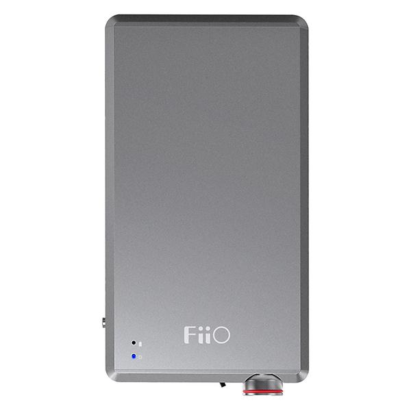 Усилитель для наушников FiiO A5 Titanium