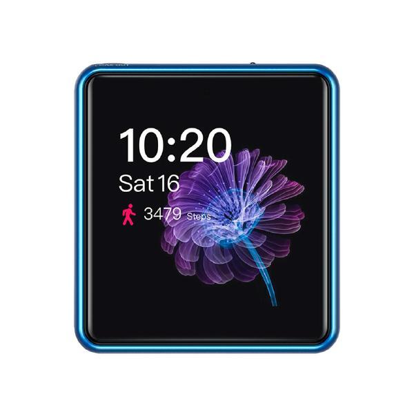 Портативный Hi-Fi плеер FiiO M5 Blue