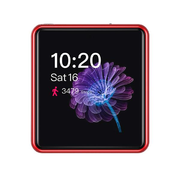 Портативный Hi-Fi плеер FiiO M5 Red