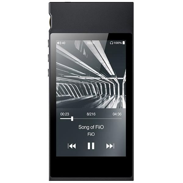 Портативный Hi-Fi плеер FiiO M7 Black