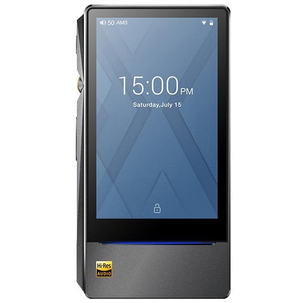 Портативный Hi-Fi плеер FiiO X7 II Titanium