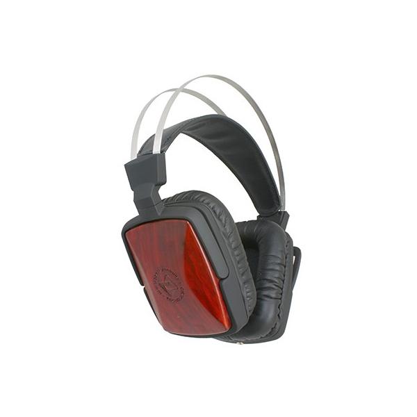 Охватывающие наушники Fischer Audio Con Amore Wood (уценённый товар) цена и фото