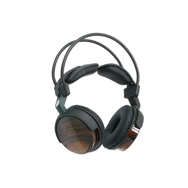 цена на Охватывающие наушники Fischer Audio Con Fuoco Wood