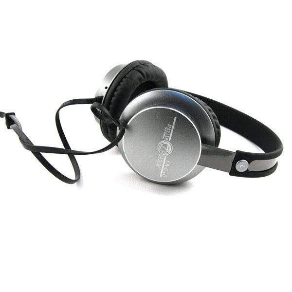 Охватывающие наушники Fischer Audio FA-010