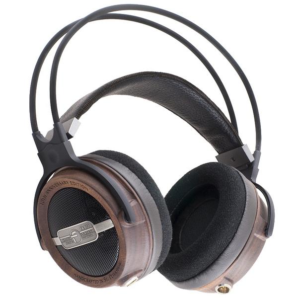 Охватывающие наушники Fischer Audio FA-011 10th Anniversary Edition