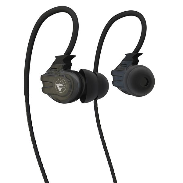 лучшая цена Внутриканальные наушники Fischer Audio Omega Ace Black