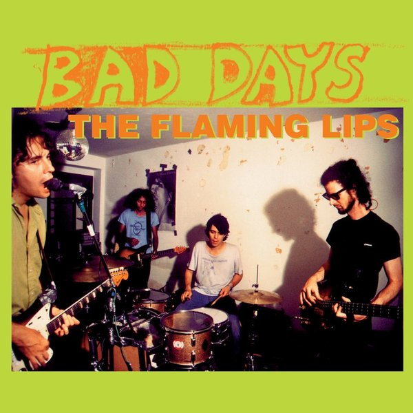 лучшая цена Flaming Lips Flaming Lips - Bad Days (10 )