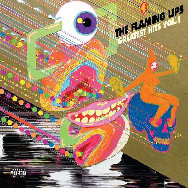 лучшая цена Flaming Lips Flaming Lips - Greatest Hits, Vol. 1