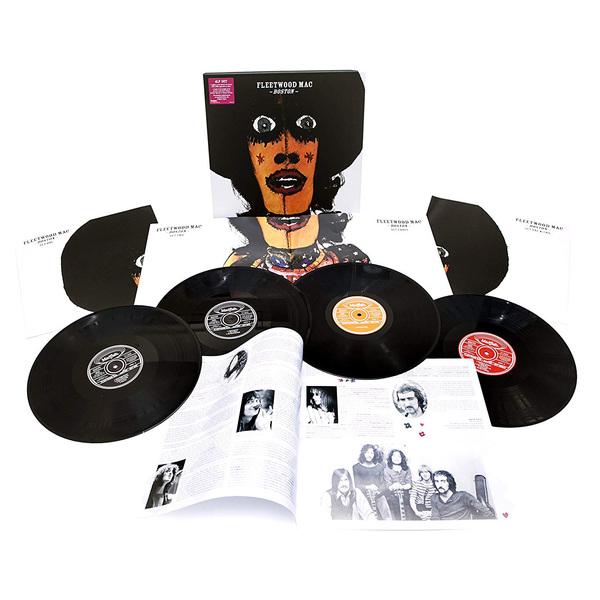 Fleetwood Mac - Boston (4 LP)