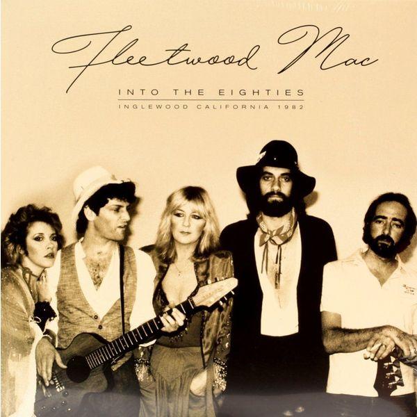 лучшая цена Fleetwood Mac Fleetwood Mac - Into The Eighties (2 LP)
