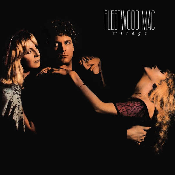 Fleetwood Mac - Mirage (3 Cd+dvd+lp)