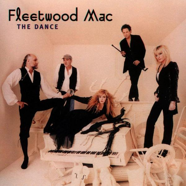 Fleetwood Mac Fleetwood Mac - The Dance (2 LP) цена