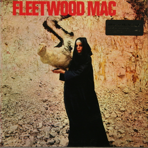Fleetwood Mac Fleetwood Mac - Pious Bird Of Good Omen (180 Gr) fleetwood mac fleetwood mac mirage 180 gr