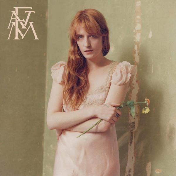 цена Florence And The Machine Florence And The Machine - High As Hope онлайн в 2017 году