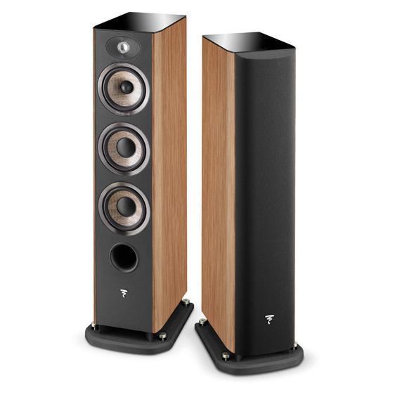 Напольная акустика Focal Aria 926 Prime Walnut