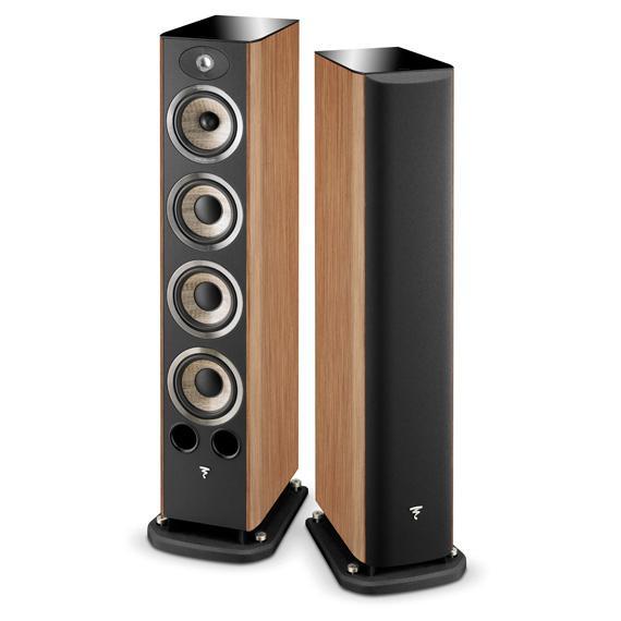 Напольная акустика Focal Aria 936 Prime Walnut