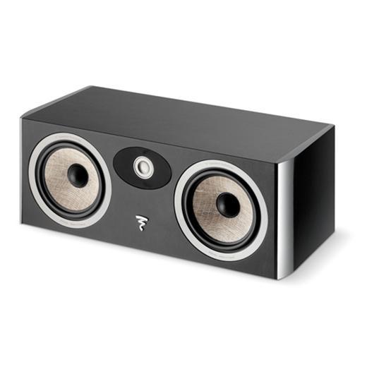 Центральный громкоговоритель Focal Aria CC900 Black High Gloss