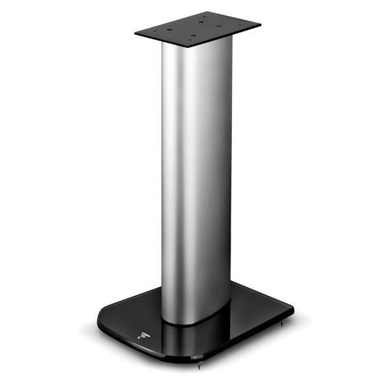 Стойка для акустики Focal Aria S900 Stand Black/Silver