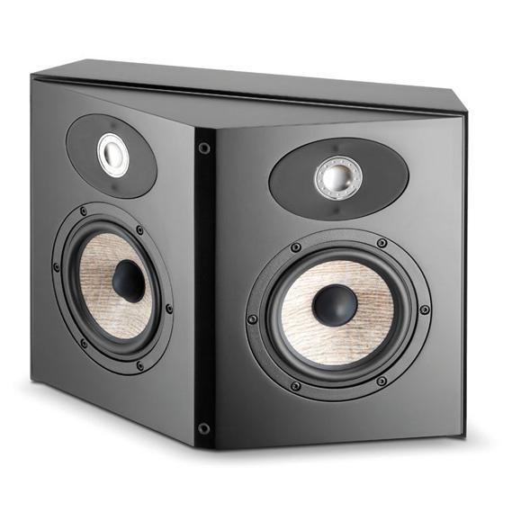 Специальная тыловая акустика Focal Aria SR900 Black Satin