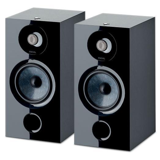 Полочная акустика Focal Chora 806 Black