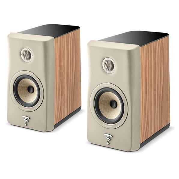 Полочная акустика Focal Kanta №1 Ivory Mat стоимость
