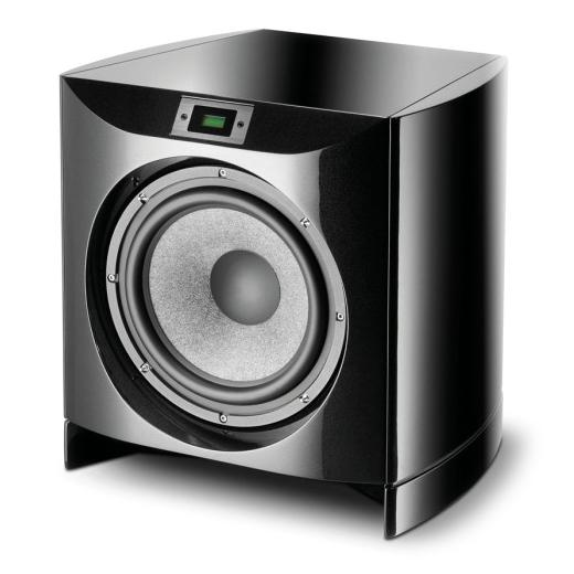 Активный сабвуфер Focal Sopra Subwoofer SW 1000 Be Black Lacquer
