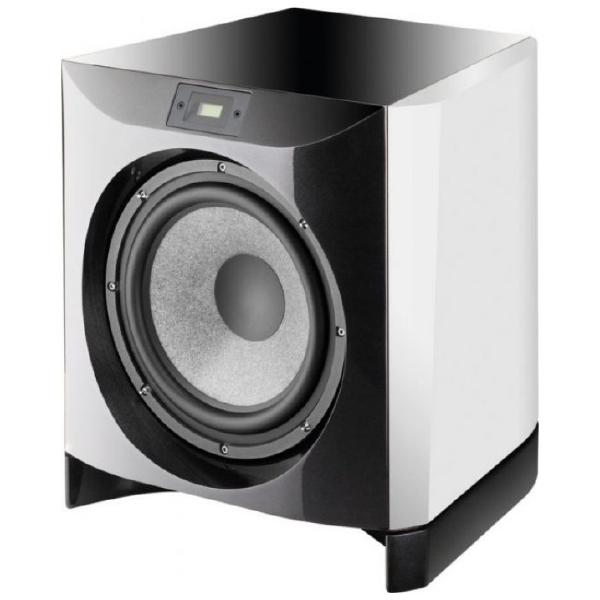 Активный сабвуфер Focal Sopra Subwoofer SW 1000 Be Carrara White