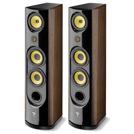 Напольная акустика Focal Spectral 40th Walnut стоимость