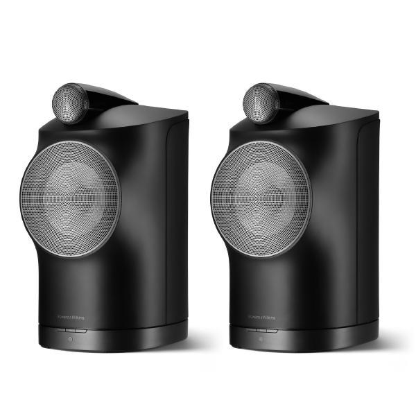 Беспроводная Hi-Fi акустика B&W Formation Duo Black