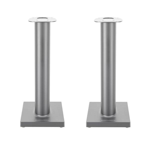 Стойка для акустики B&W Formation FS Duo Silver