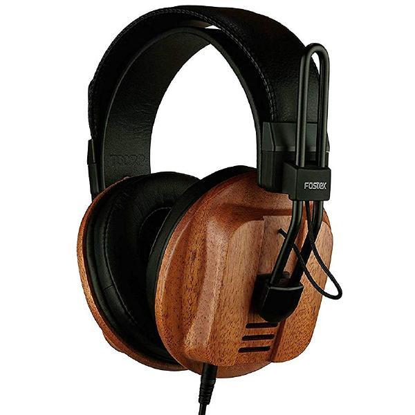все цены на Охватывающие наушники Fostex T60RP Wood онлайн