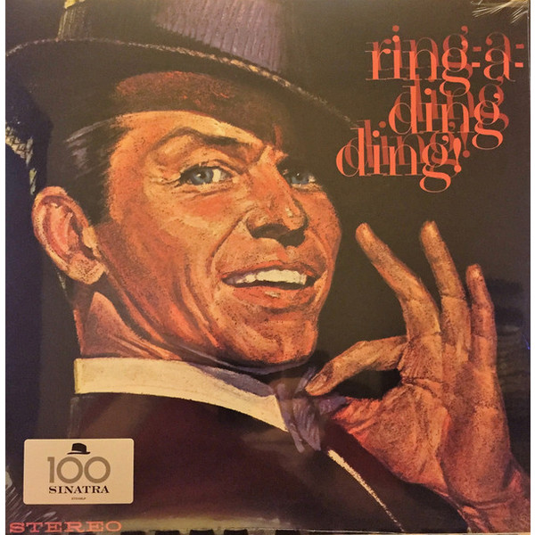 Frank Sinatra - Ring-a-ding Ding!