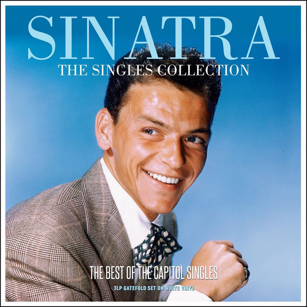 Frank Sinatra Frank Sinatra - The Singles Collection (3 LP) frank sinatra ultimate christmas