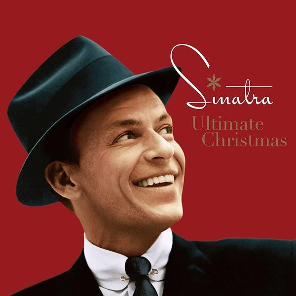 лучшая цена Frank Sinatra Frank Sinatra - Ultimate Christmas (2 LP)