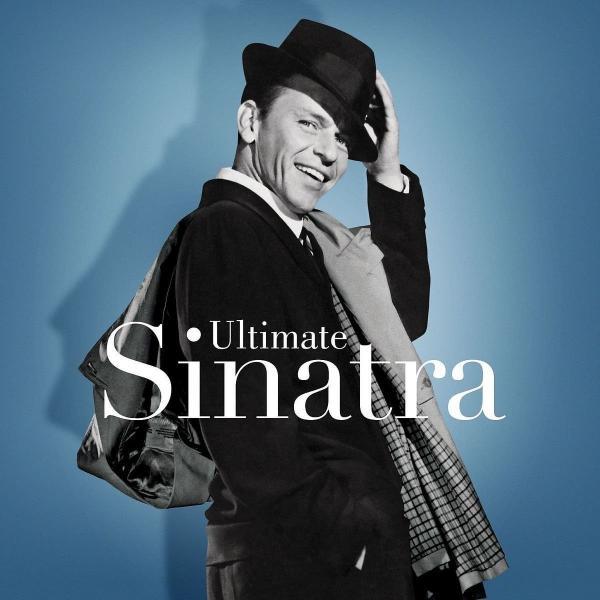 Frank Sinatra - Ultimate (2 Lp, Colour)