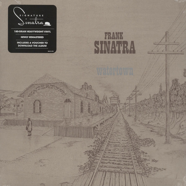 Frank Sinatra Frank Sinatra - Watertown