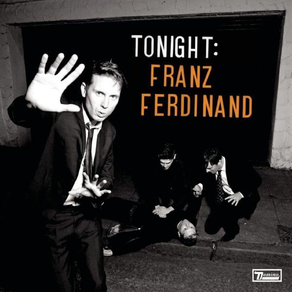 Franz Ferdinand - Tonight: (2 LP)