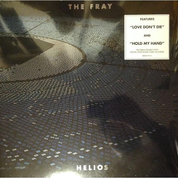 FRAY FRAY - Helios