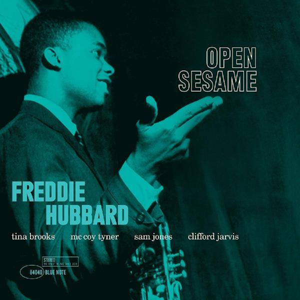 Freddie Hubbard Freddie Hubbard - Open Sesame фредди хаббард freddie hubbard the artistry of freddie hubbard the body and the soul